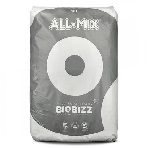 Biobizz субстрат
