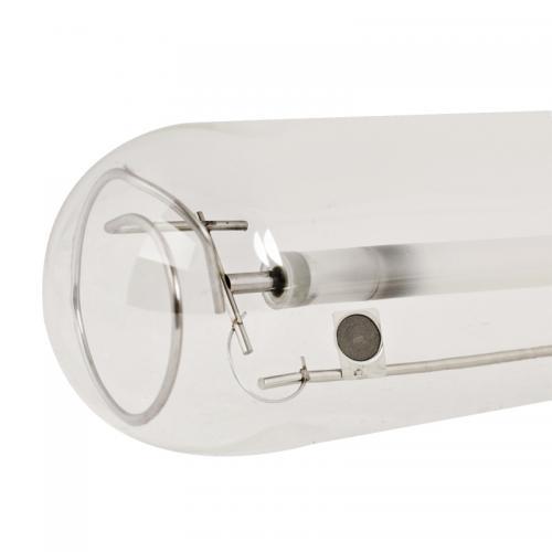 MASTER Agro - это натриевые лампы высокого  давления. Керамическая разрядная трубка заключена в прозрачную цилиндрическую внешнюю колбу. Лампа обладает улучшенными характеристиками в  синей части спектра. Лампа спроектирована специально для применения в сельском хозяйстве.