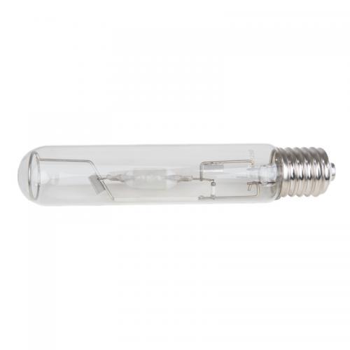 SUPER MH Lamp 400 W (Металлогалогенная лампа 400 Вт, Е-40) Обладают смещенным к синему световым спектром, используются для вегетативной стадии роста. Разработаны и протестированы для работы с электронными балластами. Высокая степень светоотдачи и широкий световой спектр для получения максимального урожая.