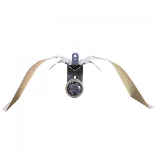 Специальный рефлектор ДНАТ V-Air, с системой пассивного отвода тепла, для ламп ДНАТ/ДРИ мощностью от 70 Вт до 1000Вт.