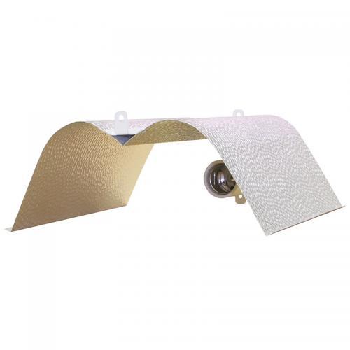 FitoTech Отражатель ДНАТ V Power Специальный рефлектор V-Power для ламп ДНАТ/ДРИ мощностью от 70 Вт до 1000Вт.