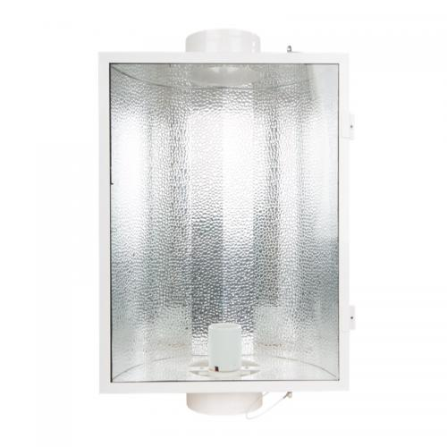 Светильник SMART 125 Air Cooled Reflector - предназначен для использования с лампами типа: - MH / МГЛ металлогалогенная лампа 400 - 1000 Вт - HPS / НЛВД натриевые высокого давления 400 - 1000 Вт.