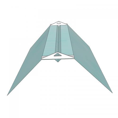 Универсальный светильник для одноцокольных ламп с разъемом Е 40.