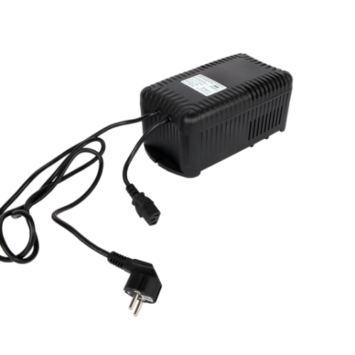 ЭмПРА Techone 600W Plastic Magnetic ballast Качественные и надежные ЭмПРА - это мощность, высокое качество и отличная изоляция класса – Н, простота в эксплуатации, плавкий предохранитель, работает от 220/240В, шнур питания 220\240В в комплекте, подходит для всех видов HPS ламп (рассчитанных на 100 В 4.7A).