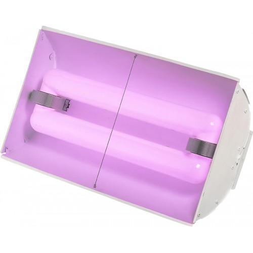 Индукционный светильник ITL-GL002 300W. Светильник для теплицы. Светильник для растений в теплицу.