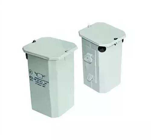 ЭмПРА GALAD 400W ДРЛ 44-003 незав.в корпусе 02282 Пусковой аппарат для натриевой лампы, содержит в себе дроссель и ИЗУ.