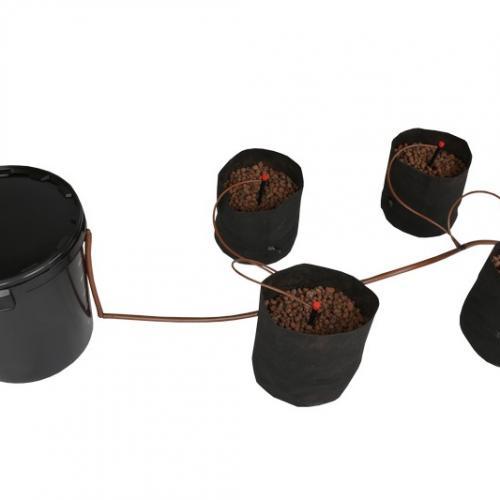 GROWBAG SYSTEM 4