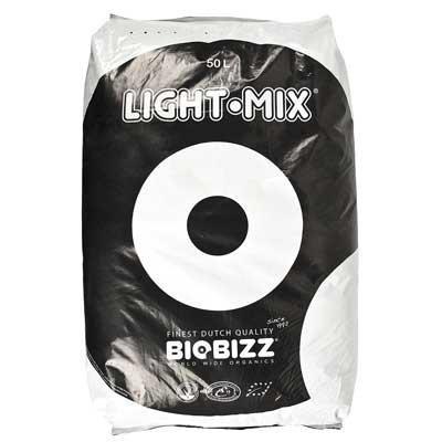 Light Mix BioBizz 50 л