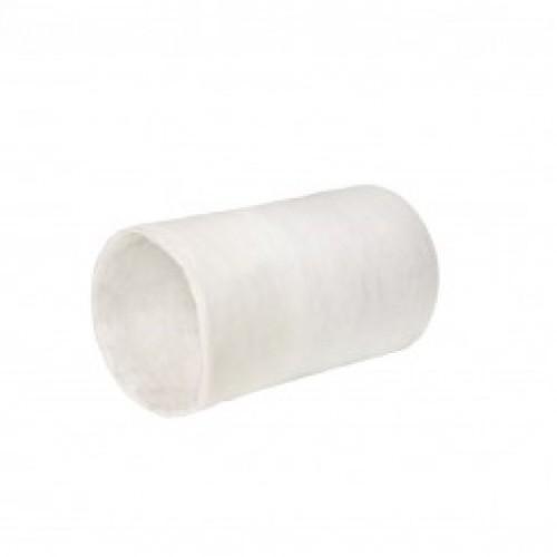 Предфильтр для угольного фильтра Nano Filter 250 м3/S Сменный предфильтр изготовлен из высококачественного фильтрующего материала импортного производства, соответствующего мировым стандартам. Предфильтр является дополнительным барьером для удержания угольной пыли, которая образуется во время эксплуатации фильтра. Использование предфильтра способствует продлению ресурса активированного угля.