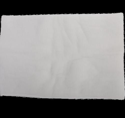 Предфильтр для угольного фильтра КЛЕВЕР 1500 МП Сменный предфильтр изготовлен из высококачественного импортного фильтрующего материала, соответствующего мировым стандартам. Предфильтр является дополнительным барьером для удержания угольной пыли, которая образуется во время эксплуатации фильтра. Использование предфильтра способствует продлению ресурса активированного угля.