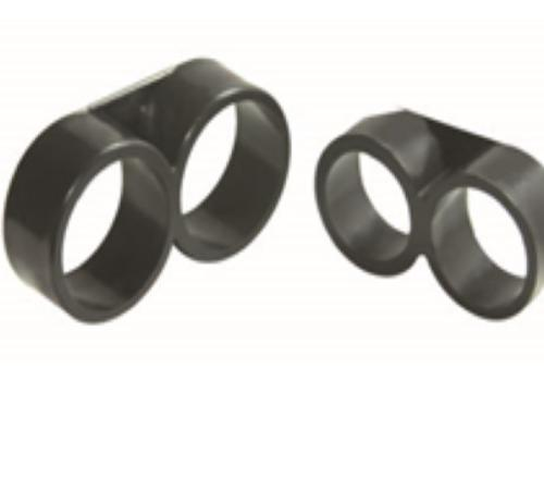 Концевая заглушка для капельного шланга 16 мм