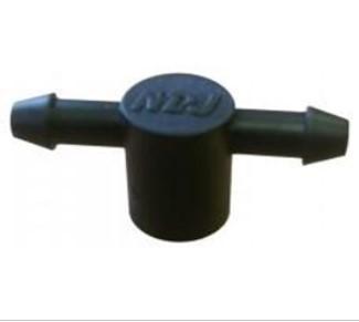 Разветвитель на 2 выхода Idrop 3 мм