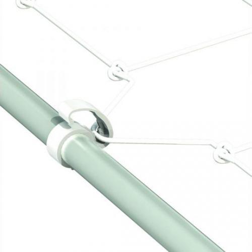Сетка скрог Web Plant Support 120х60 cm Сеть для поддержки ветвей, их разведение в стороны для лучшей освещенности и т.п.