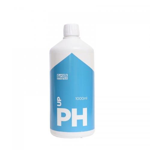 pH Up E-MODE 1 L (t°C) Препарат предназначен для повышения рН раствора или воды.